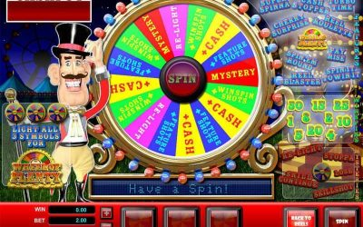 Find your Fortune with Wheel of Plenty Slot and Win Real Cash Prizes