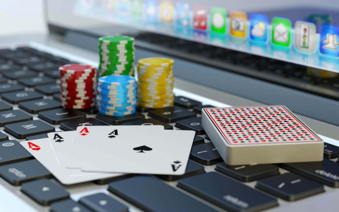 Online texas holdem oregon