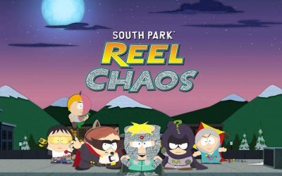 Play South Park Reel Chaos Casino Game