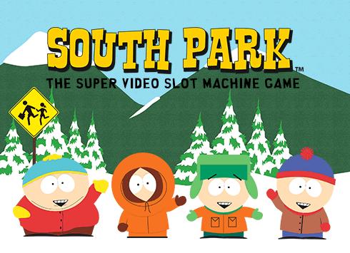 South Park Fruit Machine the Best Casino