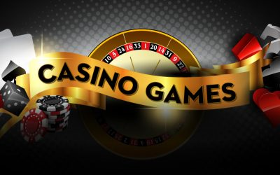 Different Types of Casino Games